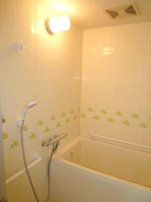 サーモ付きシャワー水栓新品交換